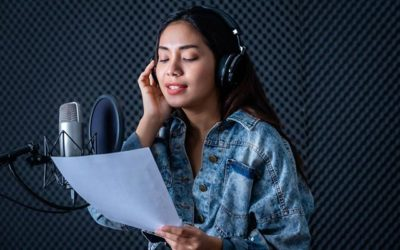 Eight Nuggets for Voiceover Success